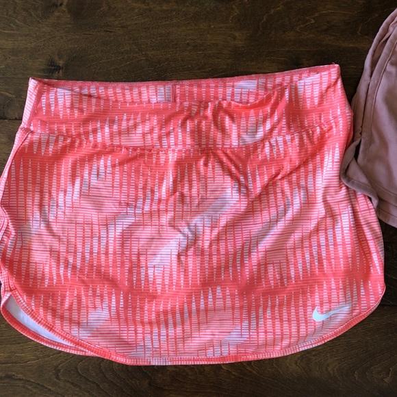 Nike Dresses & Skirts - Nike dri-fit skirt